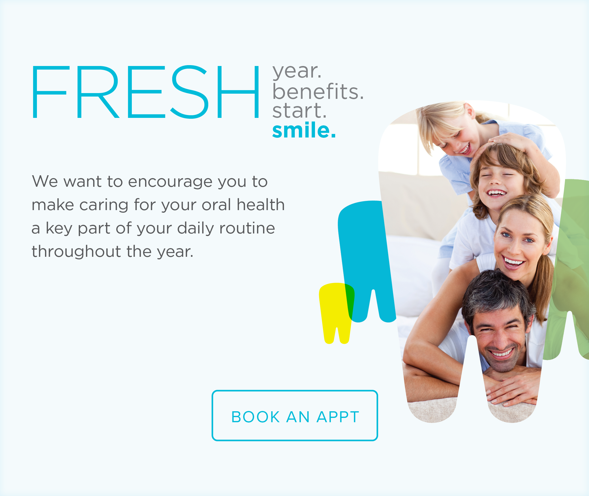 Village Dental Group and Orthodontics - Make the Most of Your Benefits